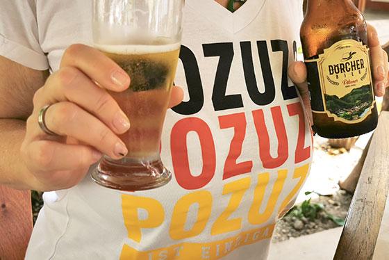 Dörcher Bier